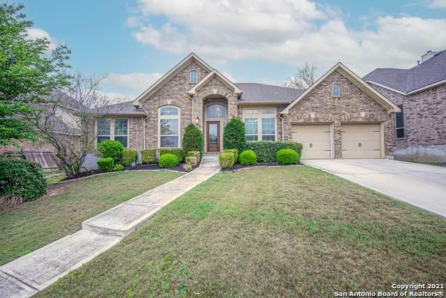 8943 Cimarron Rte, San Antonio, TX 78255 (MLS #1523434) :: 2Halls Property Team | Berkshire Hathaway HomeServices PenFed Realty