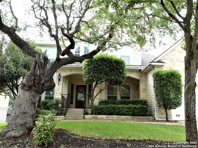 410 Highland Hill, San Antonio, TX 78260 (MLS #1523439) :: Alexis Weigand Real Estate Group