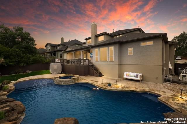 630 Reenie Way, San Antonio, TX 78258 (MLS #1523444) :: Keller Williams Heritage