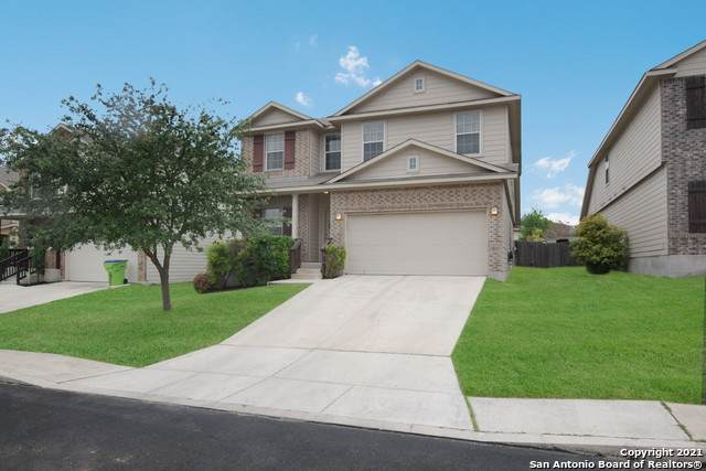 11311 Dodson Trail, San Antonio, TX 78245 (MLS #1523457) :: The Glover Homes & Land Group