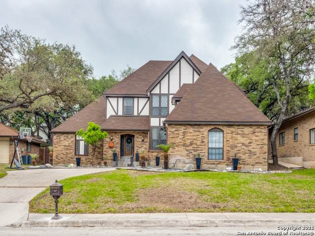 9110 Don Mills St, San Antonio, TX 78250 (MLS #1523462) :: 2Halls Property Team | Berkshire Hathaway HomeServices PenFed Realty