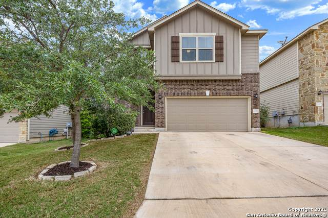 12307 Fort Chadborne, San Antonio, TX 78245 (MLS #1523464) :: Carter Fine Homes - Keller Williams Heritage