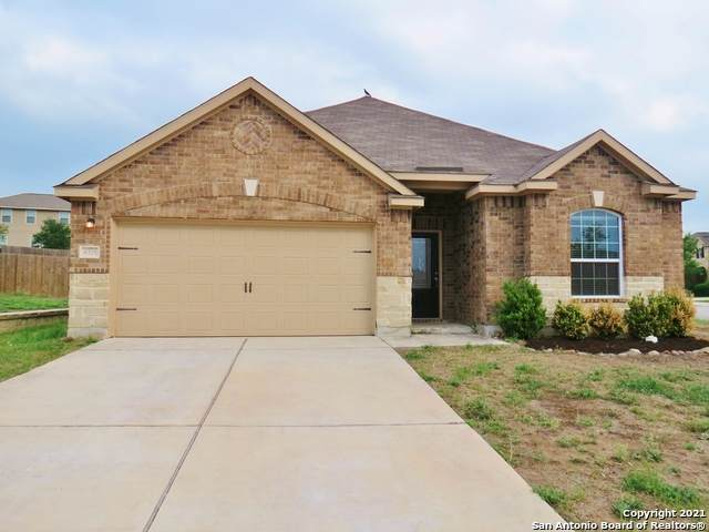6325 Aster Run, New Braunfels, TX 78132 (MLS #1523478) :: Keller Williams Heritage