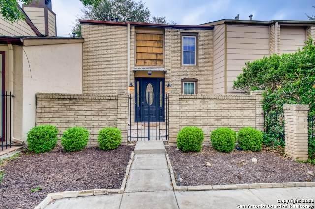 14416 Brook Hollow Blvd, San Antonio, TX 78232 (MLS #1523497) :: Concierge Realty of SA