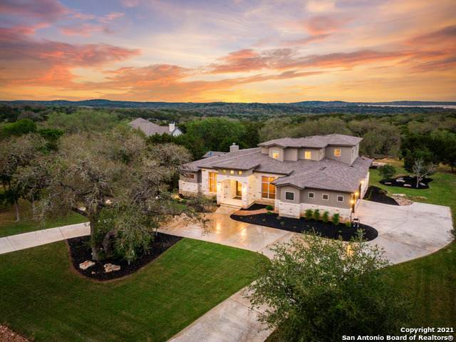 747 Cambridge Dr, New Braunfels, TX 78132 (MLS #1523498) :: The Glover Homes & Land Group