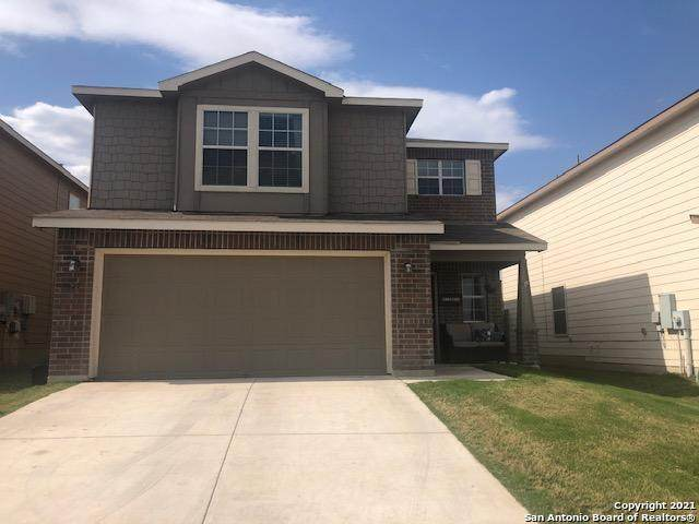 3827 Hickory Arch, San Antonio, TX 78261 (MLS #1523504) :: The Glover Homes & Land Group