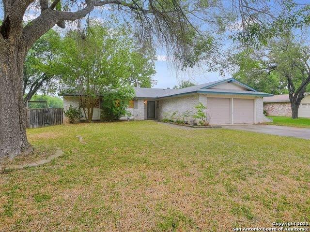 14211 Mesquite Smoke St, San Antonio, TX 78217 (MLS #1523505) :: Carolina Garcia Real Estate Group