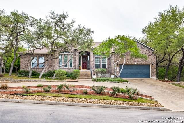 4719 Del Mar Trail, San Antonio, TX 78251 (MLS #1523507) :: 2Halls Property Team | Berkshire Hathaway HomeServices PenFed Realty