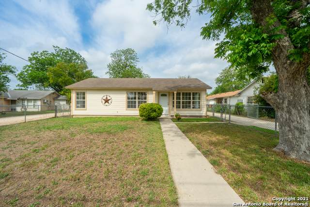 107 Midland Dr, San Antonio, TX 78219 (MLS #1523511) :: Keller Williams Heritage