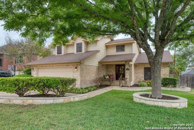 615 Stoneway Dr, San Antonio, TX 78258 (MLS #1523519) :: The Gradiz Group
