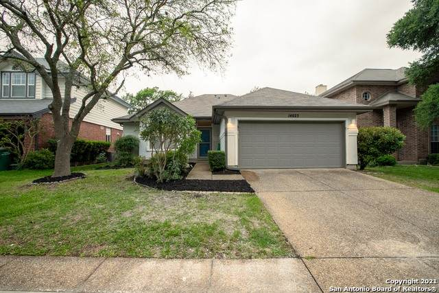 14023 Red Maple Wood, San Antonio, TX 78249 (MLS #1523520) :: The Mullen Group | RE/MAX Access