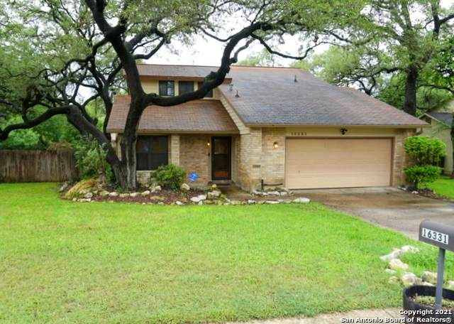 16331 Canyon Shadow, San Antonio, TX 78232 (MLS #1523521) :: 2Halls Property Team | Berkshire Hathaway HomeServices PenFed Realty