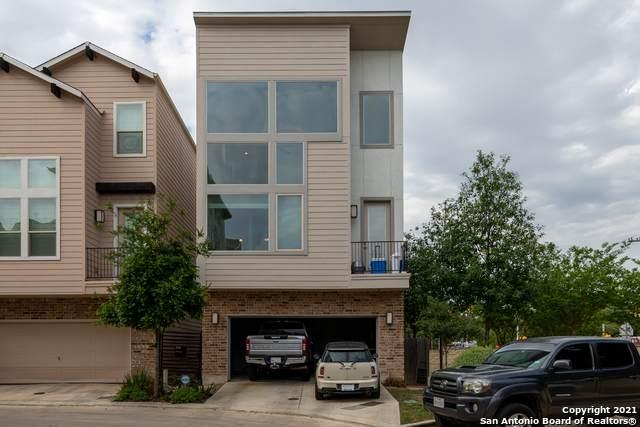 3839 Harry Wurzbach Rd, San Antonio, TX 78209 (MLS #1523528) :: 2Halls Property Team | Berkshire Hathaway HomeServices PenFed Realty