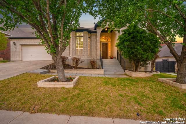 23704 Alpine Ridge, San Antonio, TX 78258 (MLS #1523530) :: Keller Williams Heritage