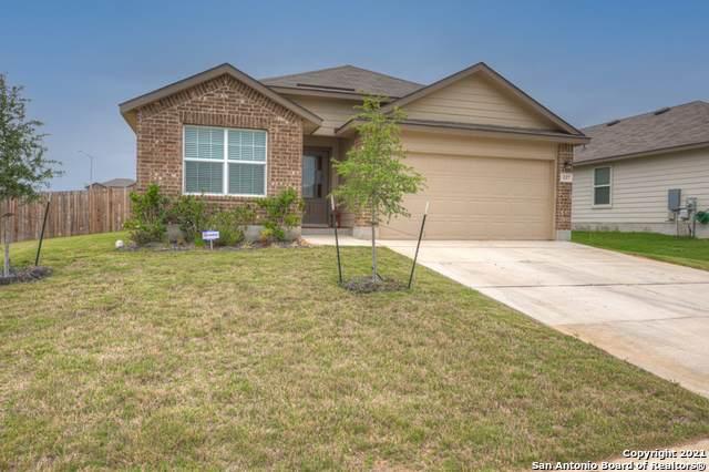 337 Colbert Fry, Schertz, TX 78108 (MLS #1523540) :: 2Halls Property Team | Berkshire Hathaway HomeServices PenFed Realty
