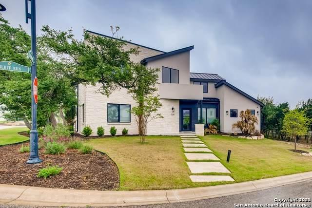 7247 Bluff Run, San Antonio, TX 78257 (MLS #1523543) :: Carter Fine Homes - Keller Williams Heritage