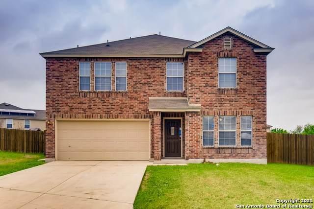 4911 Larkhill Farm, San Antonio, TX 78244 (MLS #1523549) :: Vivid Realty
