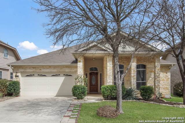 15207 Wingstar, San Antonio, TX 78253 (MLS #1523553) :: BHGRE HomeCity San Antonio
