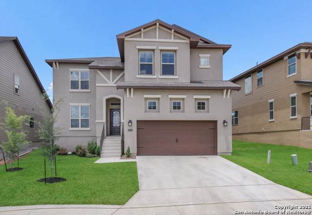 23119 Lexington Park, San Antonio, TX 78259 (MLS #1523554) :: Tom White Group