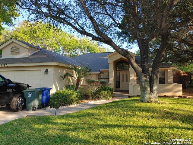 1511 Eagle Trace Dr, Laredo, TX 78045 (MLS #1523557) :: The Mullen Group | RE/MAX Access