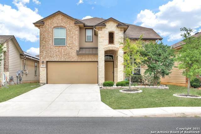 8806 Creager Cyn, San Antonio, TX 78254 (#1523559) :: The Perry Henderson Group at Berkshire Hathaway Texas Realty
