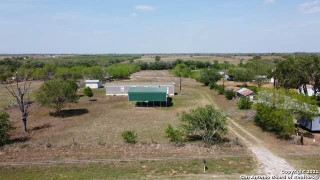 2812 Fm 1333, Poteet, TX 78065 (MLS #1523567) :: Keller Williams Heritage