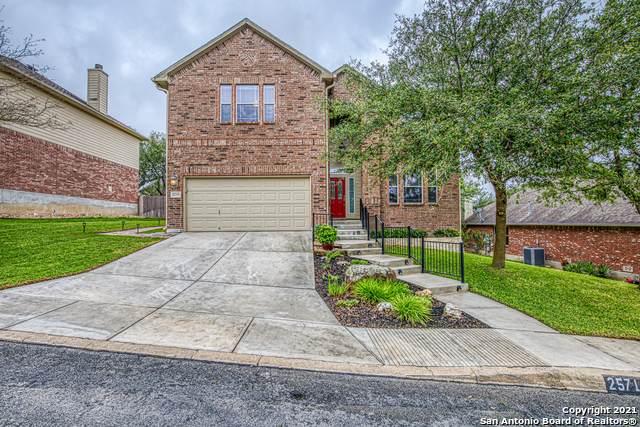 25719 Fan Flower, San Antonio, TX 78261 (MLS #1523568) :: The Glover Homes & Land Group