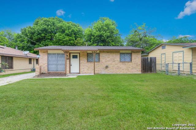 719 Lincolnshire Dr, San Antonio, TX 78220 (MLS #1523570) :: The Mullen Group | RE/MAX Access