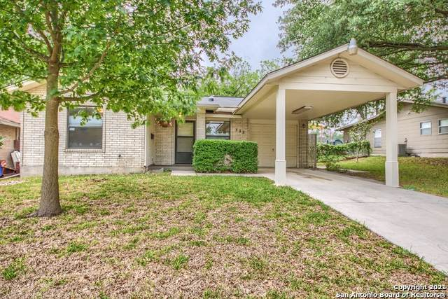 722 Wayside Dr, San Antonio, TX 78213 (MLS #1523572) :: Tom White Group