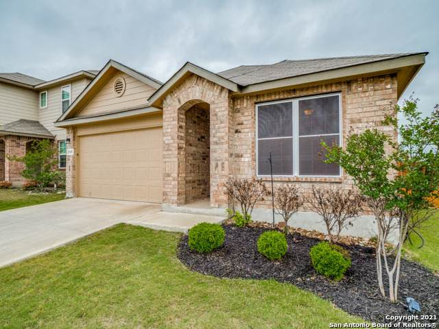 8939 Ironwood Hill, San Antonio, TX 78254 (MLS #1523573) :: 2Halls Property Team | Berkshire Hathaway HomeServices PenFed Realty