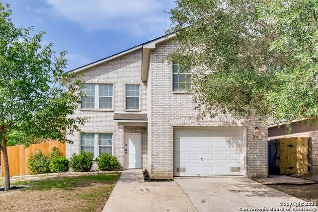 2303 Mission Glory, San Antonio, TX 78223 (MLS #1523576) :: 2Halls Property Team | Berkshire Hathaway HomeServices PenFed Realty