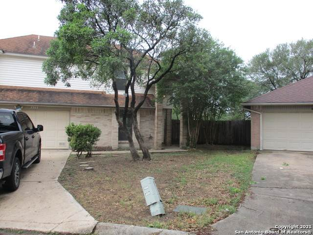 3503 Lake Fountain, San Antonio, TX 78217 (MLS #1523578) :: 2Halls Property Team | Berkshire Hathaway HomeServices PenFed Realty