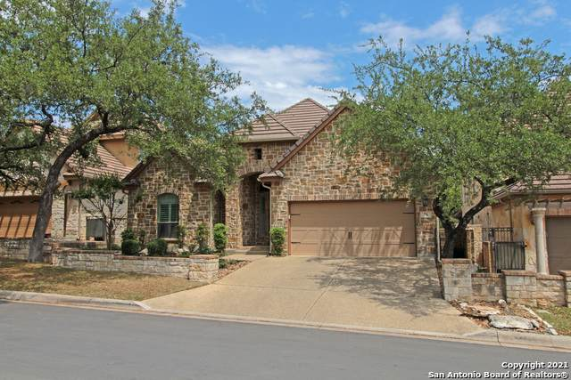 76 Westcourt Ln, San Antonio, TX 78257 (MLS #1523580) :: Carter Fine Homes - Keller Williams Heritage