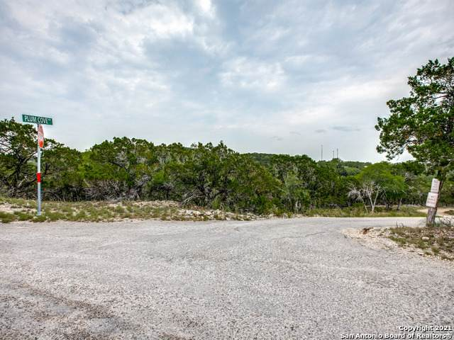 TBD Plum Cove Road, Lakehills, TX 78063 (MLS #1523589) :: 2Halls Property Team | Berkshire Hathaway HomeServices PenFed Realty