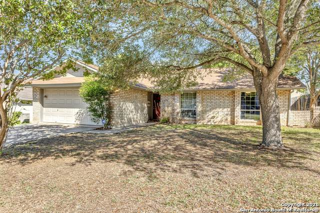 6411 Green Apple Dr, San Antonio, TX 78233 (MLS #1523597) :: The Glover Homes & Land Group