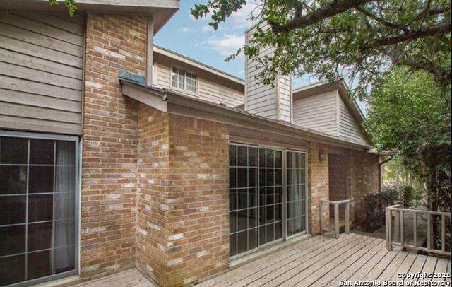 2 Oak Villa Rd H1, Canyon Lake, TX 78133 (MLS #1523598) :: Carolina Garcia Real Estate Group