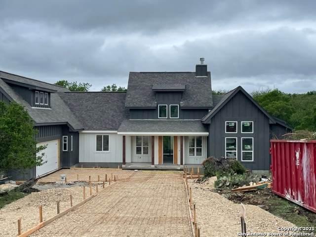 427 Hidden Springs, Spring Branch, TX 78070 (MLS #1523603) :: 2Halls Property Team | Berkshire Hathaway HomeServices PenFed Realty