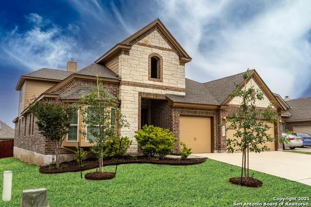 22107 Gypsy Hollow, San Antonio, TX 78261 (MLS #1523604) :: The Gradiz Group