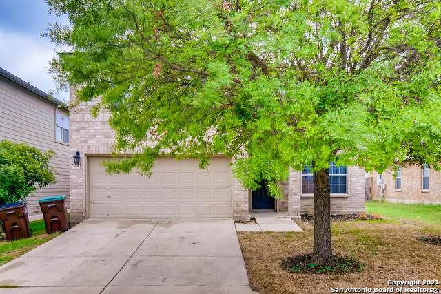 7511 Banister Pass, San Antonio, TX 78254 (MLS #1523605) :: BHGRE HomeCity San Antonio