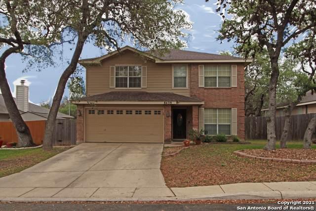 8439 Shooting Quail, San Antonio, TX 78250 (MLS #1523607) :: Williams Realty & Ranches, LLC