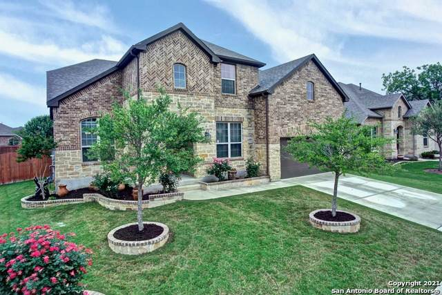 30631 Side Saddle Rd, Bulverde, TX 78163 (MLS #1523610) :: 2Halls Property Team | Berkshire Hathaway HomeServices PenFed Realty