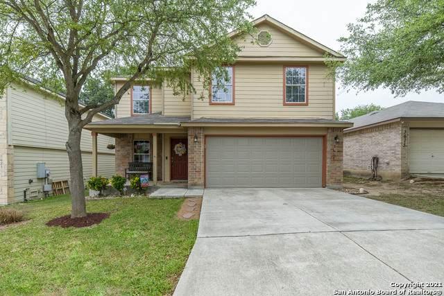 7619 Lost Creek Gap, Boerne, TX 78015 (MLS #1523613) :: 2Halls Property Team | Berkshire Hathaway HomeServices PenFed Realty