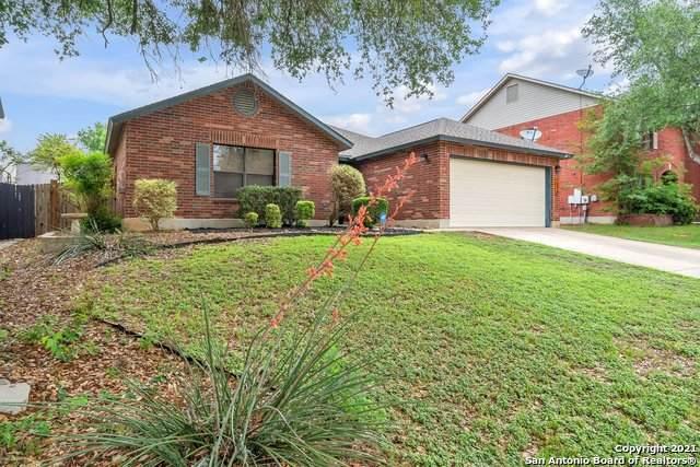 1524 Jasmine, Schertz, TX 78154 (MLS #1523621) :: Keller Williams Heritage