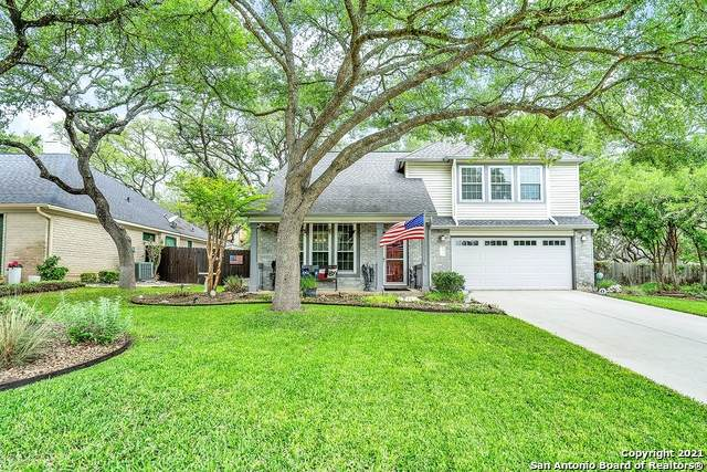 8715 Boreas, Universal City, TX 78148 (MLS #1523624) :: The Mullen Group | RE/MAX Access