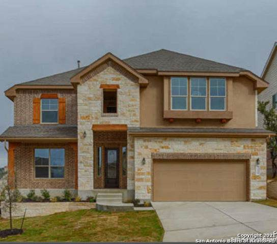 719 W Aucuba Falls, San Antonio, TX 78260 (MLS #1523631) :: The Glover Homes & Land Group