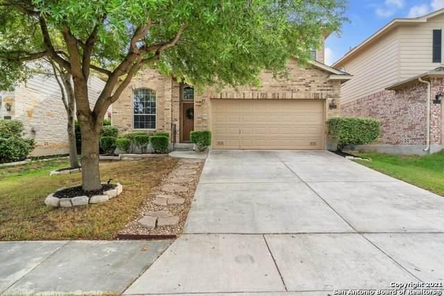 12118 Lantana Cove, San Antonio, TX 78253 (MLS #1523635) :: Keller Williams Heritage