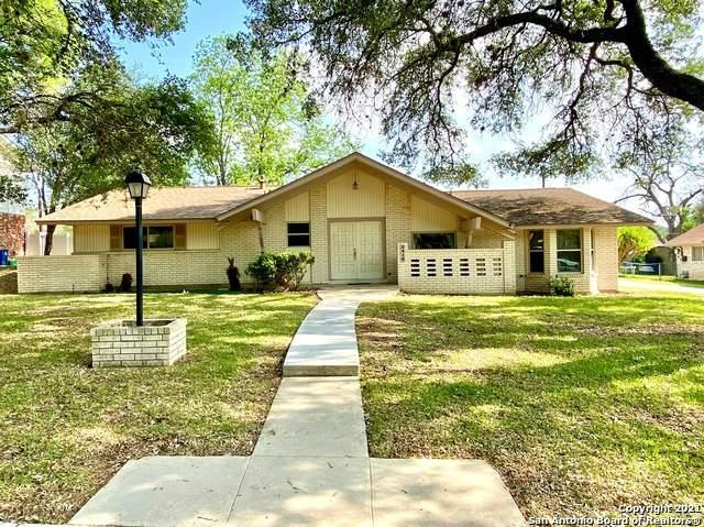5418 King Richard St, San Antonio, TX 78229 (MLS #1523639) :: 2Halls Property Team | Berkshire Hathaway HomeServices PenFed Realty