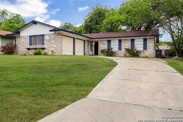 5727 Brenda Ln, San Antonio, TX 78240 (MLS #1523647) :: Keller Williams Heritage