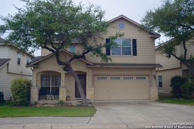 135 Mirror Lk, San Antonio, TX 78260 (MLS #1523649) :: Keller Williams Heritage