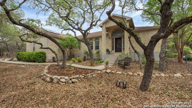 177 Alvins Way, Bulverde, TX 78163 (MLS #1523650) :: The Mullen Group | RE/MAX Access